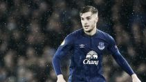 Garbutt, 'toffee' hasta 2020