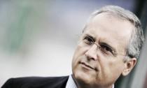 Lotito backs Lazio fans in wake of racist row