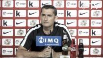 Valverde busca su primera victoria ante la Real Sociedad