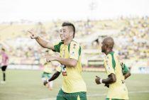 Real Cartagena '3G': ganó, gustó y goleó