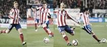 El Atlético de Madrid: diez años de pólvora en ataque