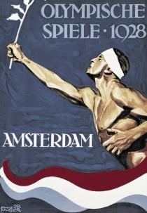 Amsterdam 1928: Adiós misoginia
