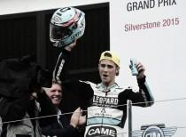 Vuelta al 2015. GP de Gran Bretaña: Kent, héroe en casa