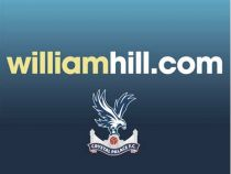 William Hill y el Crystal Palace unen sus caminos