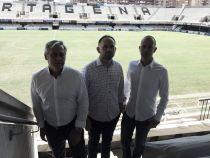 El Cartagena ya tiene dónde entrenar
