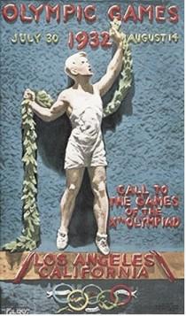 Los Ángeles 1932: el Ñandu criollo