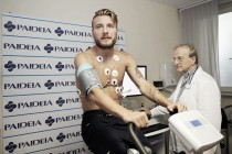 Immobile joins Lazio for undisclosed fee