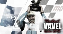 Flashback Qatar 2016 Moto2: El último brindis de Luis Salom