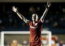 """Satisfeito com a liderança, Andrés D'Alessandro afirma: """"Controlamos o jogo"""""""