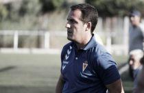 Paco García coge las riendas de La Hoya Lorca