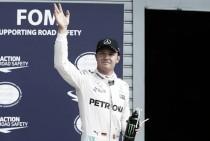 """Nico Rosberg: """"Sería fantástico sacar un resultado positivo"""""""