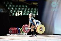 Joana Palacios estará en Río 2016