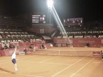 ATP Estoril: Gilles Simon advances on his debut; Nicolas Almagro sets quarterfinal clash with Leonardo Mayer