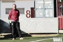 """Manolo Palomeque: """"Sin marcar no se puede ganar"""""""