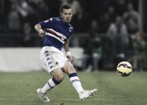 Sampdoria may part ways with Mesbah after drink driving incident