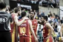 Un enero lleno de emociones para el UCAM Murcia