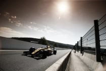 Kevin Magnussen podrá correr el GP de Italia