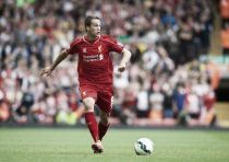 Liverpool looking to cut short Manquillo loan