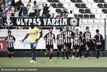 Resumen 3ª ronda de la Taça de Portugal