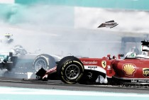 La FIA sanciona a Sebastian Vettel para el Gran Premio de Japón
