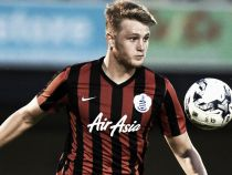 Dundee United sign QPR youngster