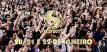 Sana Fest agita o próximo fim de semana em Fortaleza