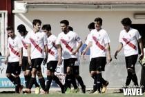 El Sevilla Atlético, la juventud al poder