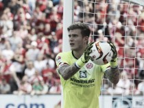 Karius deja Maguncia para poner rumbo al Liverpool