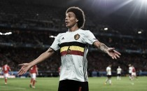 "Witsel ""further away from Napoli"" says agent"
