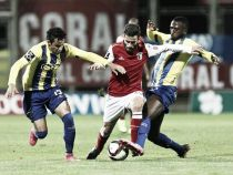 Resumen 10ª jornada de la Liga NOS 2015/2016