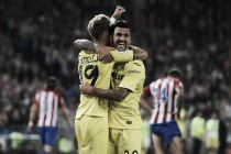 Villarreal não perdoa e surpreede Atlético de Madrid em pleno Vicente Calderón