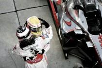 La relación con Hamilton sería diferente a 2007, según Alonso