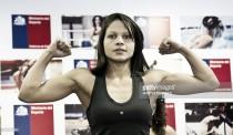 Dayana Cordero es la nueva campeona mundial de la AMB