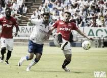Fotos e imágenes del Real Zaragoza 0-1 Nàstic, jornada 39 de Segunda División