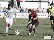 Fotos e imágenes del Osasuna 0-2 Eibar