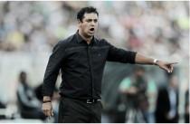 Após derrota para Palmeiras, presidente Wilfredo Brillinger critica arbitragem