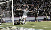 """Santi Mina: """"Con su cuarto gol se nos puso cuesta arriba"""""""