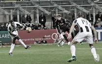 El Milan ha vuelto