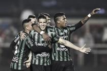 Inter anuncia contratação de Roberson, atacante do Juventude