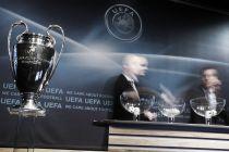 Ligue des Champions: Présentation du tirage au sort des phases de groupe