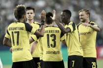 Borussia Dortmund vs SV Darmstadt 98 preview: Will the Lillies be able to take points from the Signal Iduna Park?