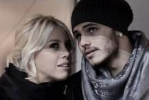 "Wanda Icardi admits ""Mauro is happy in Milan"""