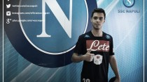 Napoli sign midfielder Alberto Grassi from Atalanta