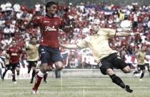 El historial está a favor del Medellín ante Águilas en la Copa