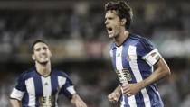 La figura de la Real Sociedad: Xabi Prieto