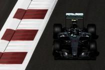 Nico Rosberg responde a Hamilton en los libres 2 de Abu Dhabi