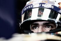 """Carlos Sainz: """"Ha sido una de las carreras más difíciles"""""""