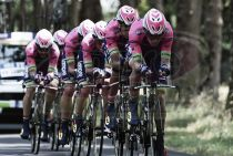Tour de Francia 2015: Lampre-Merida, Rui Costa y ocho más
