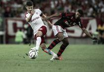 Inter tem campanha de Z-4 nas últimas partidas disputadas no Campeonato Brasileiro