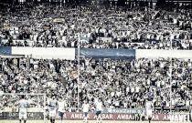 Resumen temporada 2014/2015 del Real Zaragoza, en imágenes